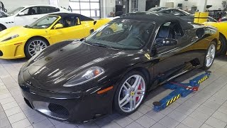 Best value in used Ferraris