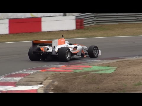 Superleague Formula V12 Pure Sound