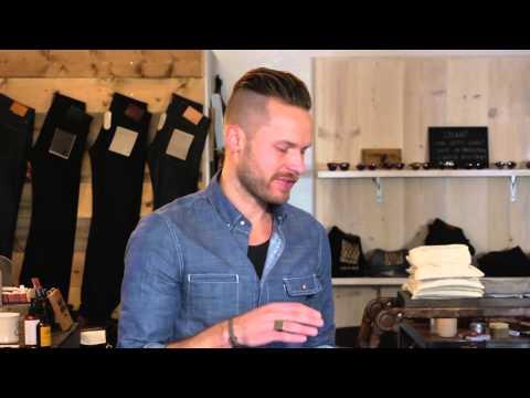 The Evolution of Denim Jeans in Fashion : Men's Boots & Denim Fashion