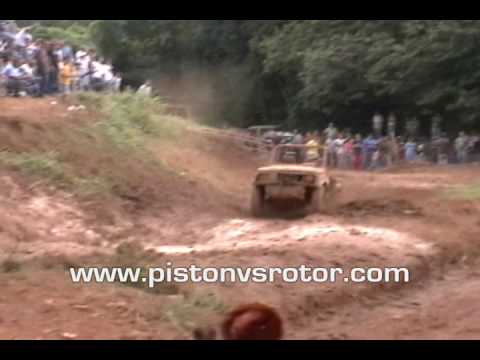 Off Road en Barranquitas