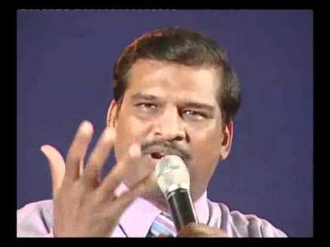 Believing in Prosperity - Dr Paul Dhinakaran
