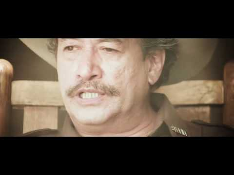 El Gringo - Official Trailer | HD