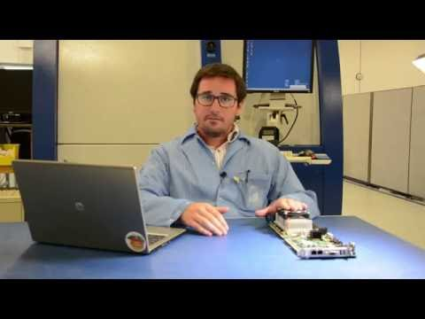 Trenton Systems CMOS Battery Replacement