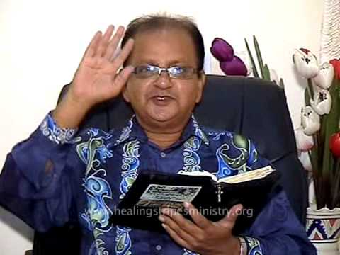 Bro. Junior Balaiah Testimony - Part: 03