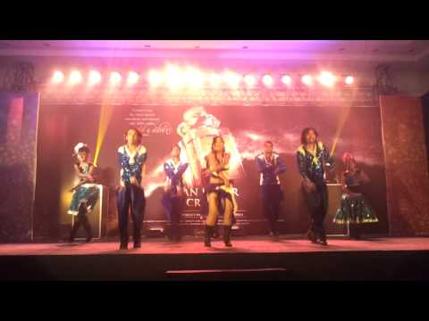 Hot Spice Dance Troup  Present Aa Re Pritam Payare video