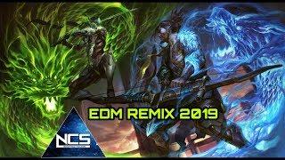 Nhạc EDM Remix 2019   Tuyển tập nhạc EDM remix hay nhất   EDM gây nghiện