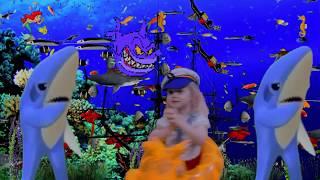 Baby Shark Dance | Baby Shark Animal Songs | Songs for Children | Nursery Rhymes & Kids Songs
