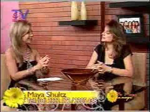 Maya Shultz Diseñadora