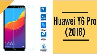 Huawei Y6 Pro (2018) My Opinions First Look, Specification, Price,