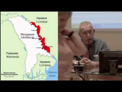 Speciale PTV - Il tempo che resta: Macedonia e Prednestrovia, nuovi teatri di guerra?