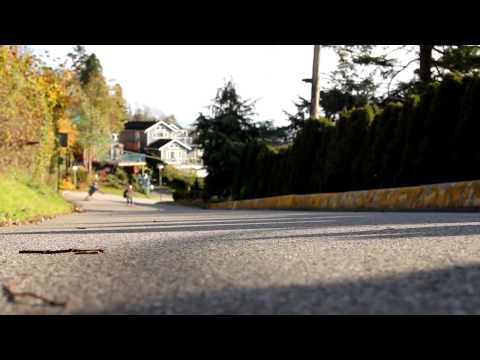 Longboarding: Night and Day