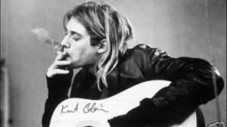 Watch Kurt Cobain Rape Me video