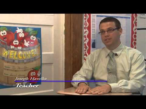 St Peter Claver Video 2013 - 02/25/2014