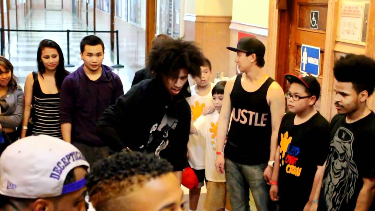 Les twins world of dance 2011 dance battle mvi 1315 youtube