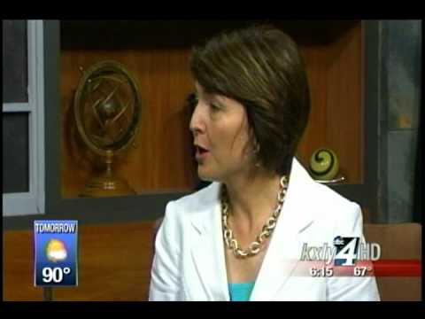 Interview: Cathy McMorris Rodgers