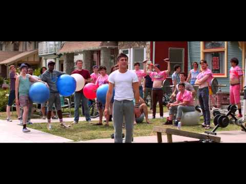 Neighbors - TV Spot 2
