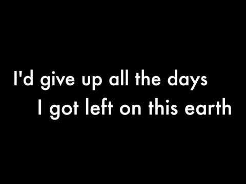 Alex Roe - Enough Lyrics