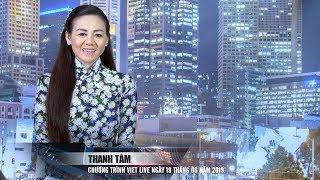 VIETLIVE TV ngày 19 06 2019