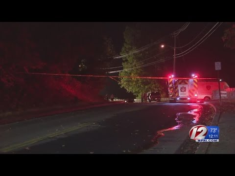 Motorcycle operator critical after West Warwick accident