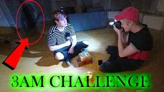 (DYBBUK BOX) PICTURE GAME AT 3AM CHALLENGE
