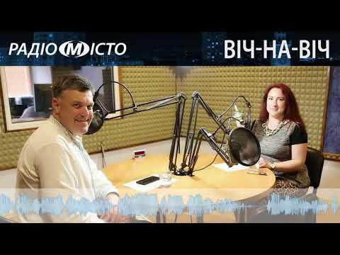 """Моя мрія ‒ Україна, в якій гідно житимуть українці, ‒ Олег Тягнибок в етері радіо """"Місто"""" (Хмельницький)"""