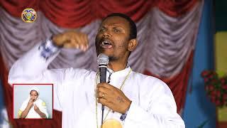 Ethiopan Ortodox Tewahido by Mehabere Kidusan  Negere Kirstos