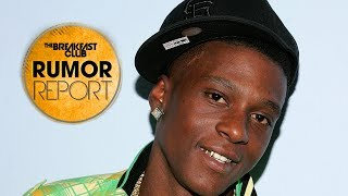 Lil Boosie Says #MeToo Movement is Hypocritical