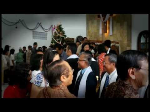 Gkj Cilacap Natal Dan Sidi 2012.flv video