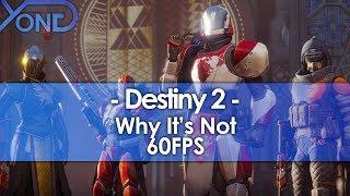 Bungie Explains Why Destiny 2 Isn