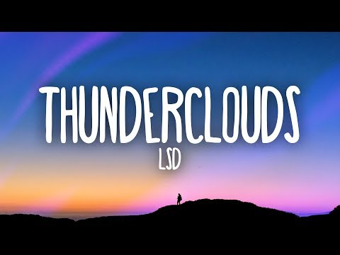 Download Lagu  LSD - Thunderclouds s ft. Sia, Diplo, Labrinth Mp3 Free