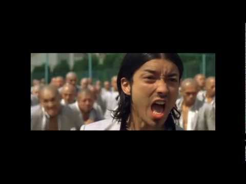 Crows Zero 2 Final Fight ! video