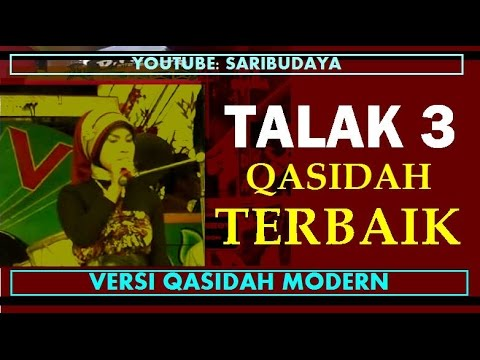 Qosidah Dangdut Terbaru | Talak Tilu video