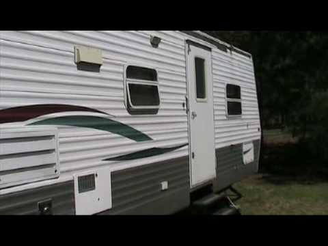 2005 Adventure Timberline Lot401 Mpg
