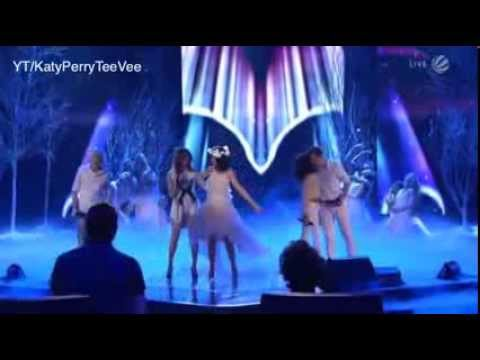 Katy Perry - Unconditionally (live  The Voice Of Germany 2013) video