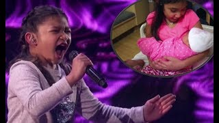 download lagu Angelica Hale: Brings The House Down With Semifinal Performance gratis