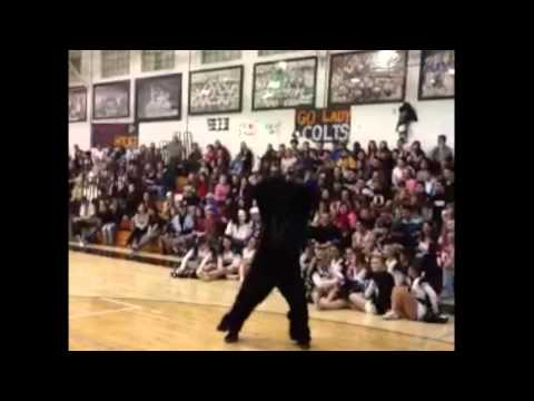 Pueblo South High School Harlem Shake