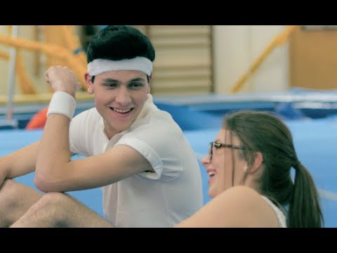 Massad - Girl Next Door (starring Jamie Curry) video