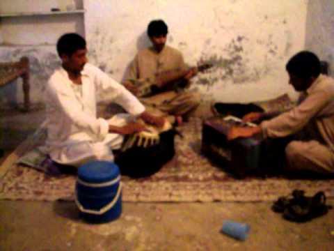 Nice Rabab By Ansar ,naseer & Ibraheem. video