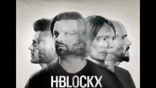H-blockx - get in the ring (2002, vs dr ring-ding; for sven ottke)