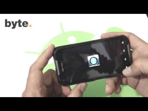 Revisión del Nextel Motorola IronRock (XT626)