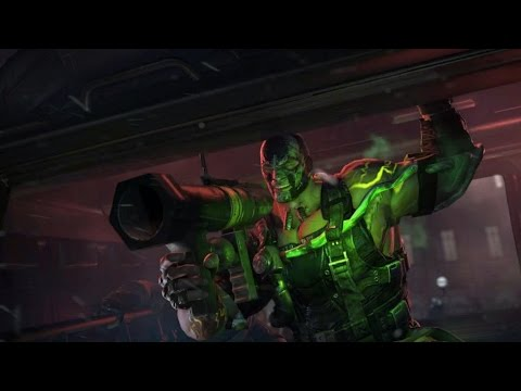 Бэтмен против Бэйна ► Batman: Arkham Origins