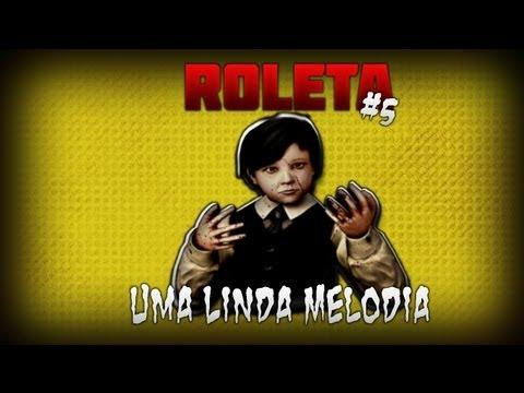 Roleta#5 Lucius-Uma Linda Melodia