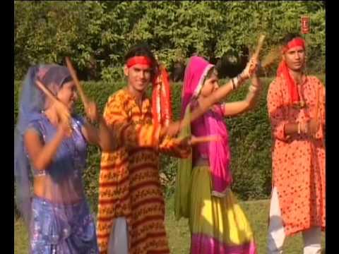 Aaya Aaya Bhagat Thaare Dwar By Gopal Bajaj (parikshit) [full Video Song] I Garh Ramdevra Chala video