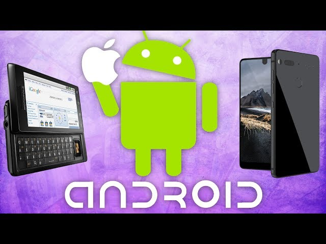 Android How Google Conquered the Smartphone Industry