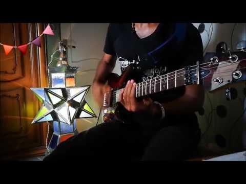 Ramadan Gana (Metal Version) -  رمضان جانا