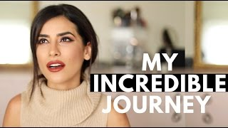 How I Got Started Blogging & Youtubing | Sazan Hendrix