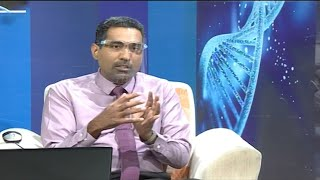 Meet Your Doctor - Dr. Hasantha Ranawaka (2021-09-11)