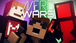 RageGaming VS SGCBarbierian!! (Nerd Wars)