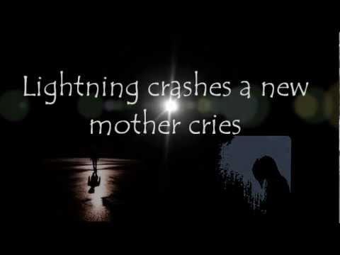 Lightning Crashes Live With Lyrics Music Playlist