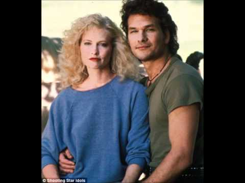"""She's Like the Wind"" - A tribute to Patrick Swayze and Lisa Haapaniemi"